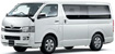 11 Pax Van - Car hire, car rental, and rent a car service in Dhaka & Khulna, Bangladesh