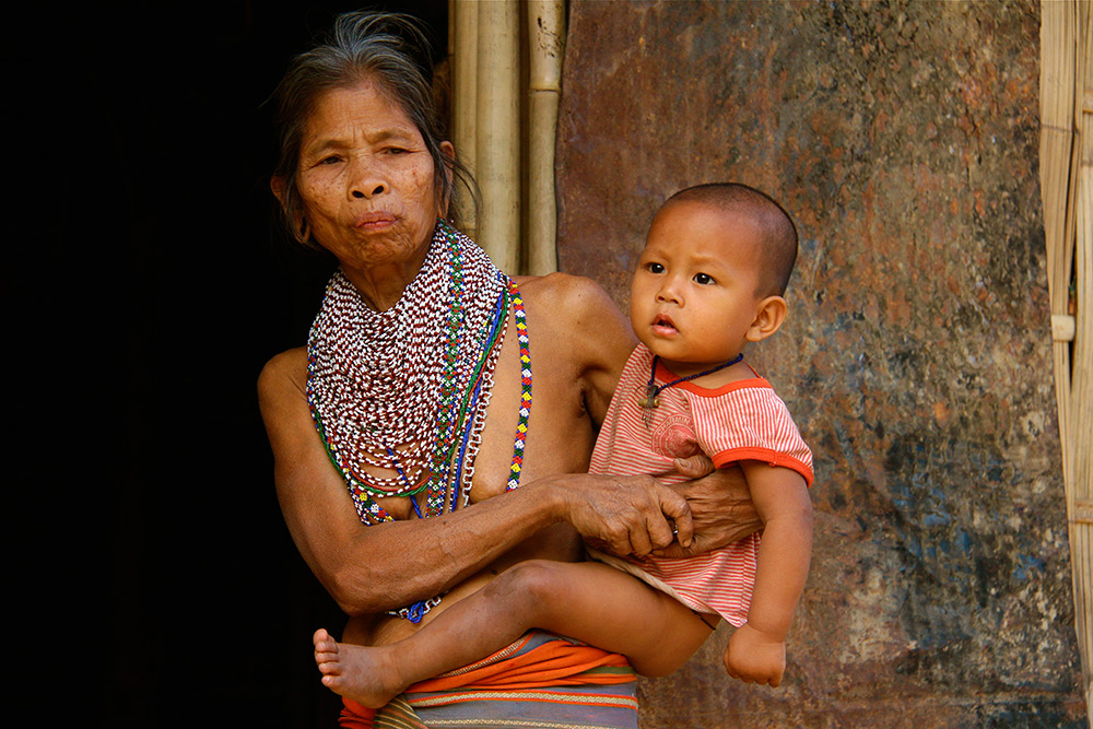 tribal people of Bangladesh