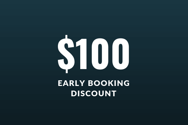 $100 Early booking discount to join any scheduled tour in Bangladesh