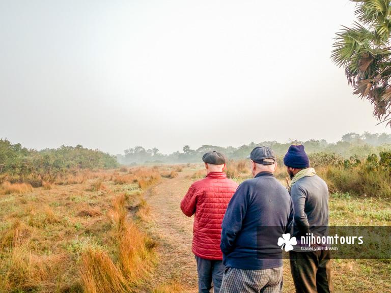 Visiting the Sundarbans Mangrove Forest in Bangladesh