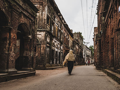 Full day Sonargaon & Panam City Tour to Bangladesh Old Capital