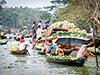 Backwater & Bagerhat Tour in Bangladesh