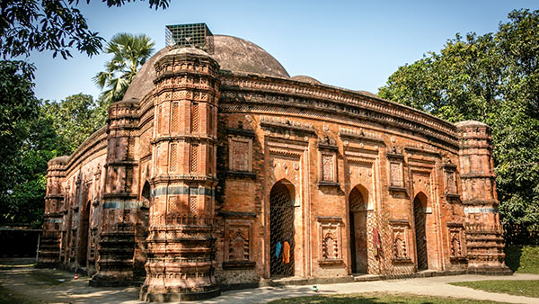Exploring Rajshahi - Best archaeological sites of Bangladesh